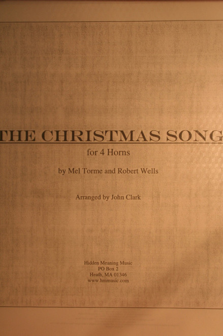Traditional Christmas - The Christmas Song