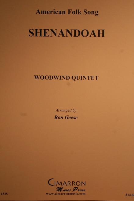 Traditional - Shenandoah