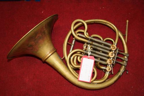 Atkinson AG2000 Double Horn