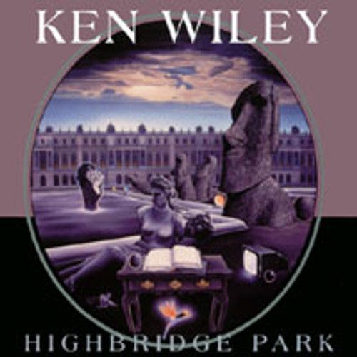 Wiley, Ken - Highbridge Park