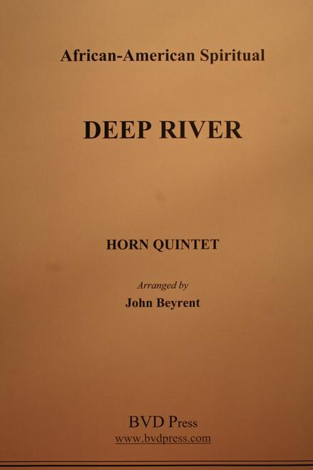 Traditional - Deep River