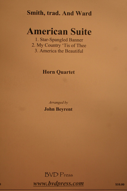 Traditional - American Suite