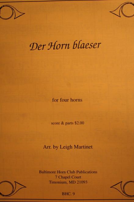 Traditional - Der Horn Blaeser