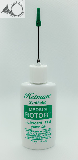Hetman Medium Rotor Oil