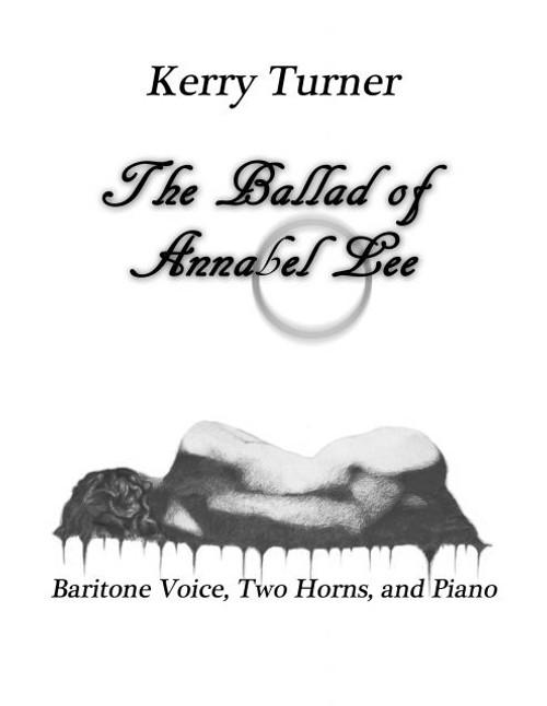 Turner, Kerry - The Ballad of Annabel Lee