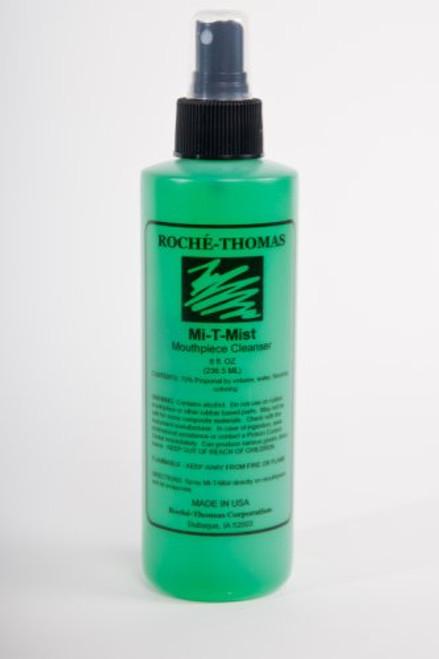 Mi-T-Mist Mouthpiece Cleanser - 8 oz