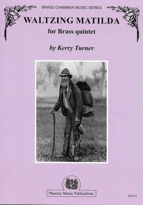 Turner, Kerry - Waltzing Matilda