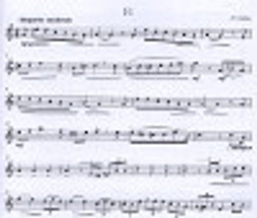 Varsanyi, Miklos - Etudes V. 2
