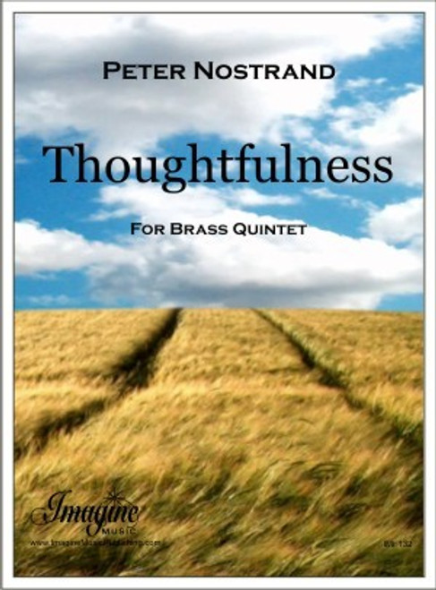 Nostrand, Peter - Thoughtfulness