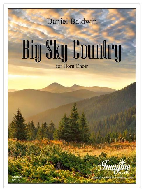Baldwin, Daniel - Big Sky Country