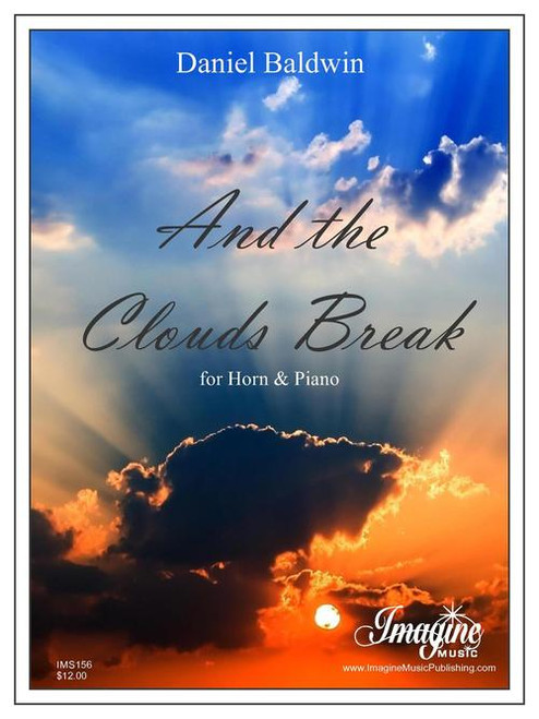 Baldwin, Daniel - And the Clouds Break