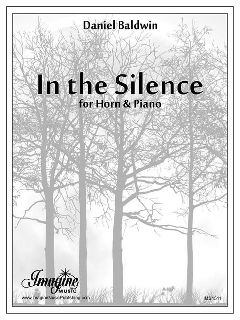 Baldwin, Daniel - In the Silence