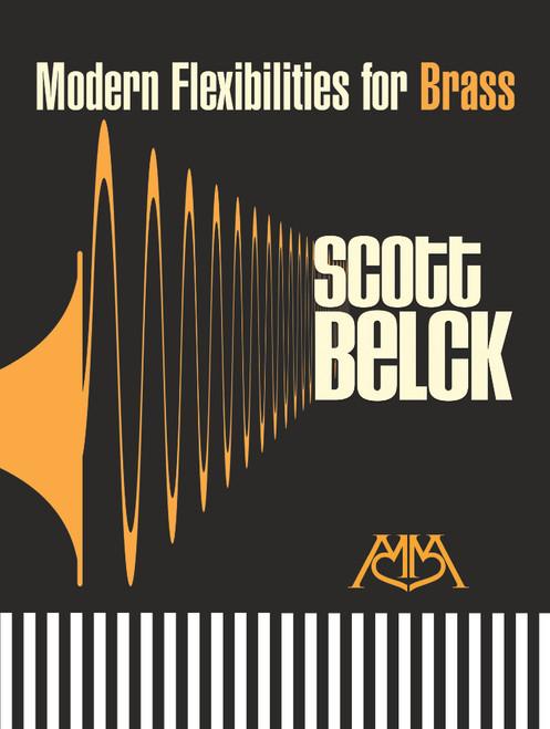 Belck, Scott - Modern Flexibilities for Brass