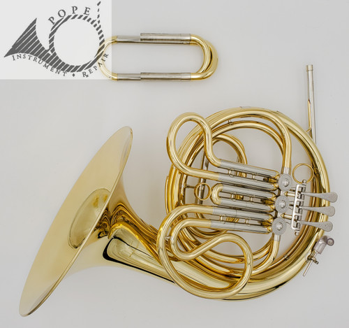 Arnold & Sons AHR-301 F Kinderhorn (Childrens Horn)