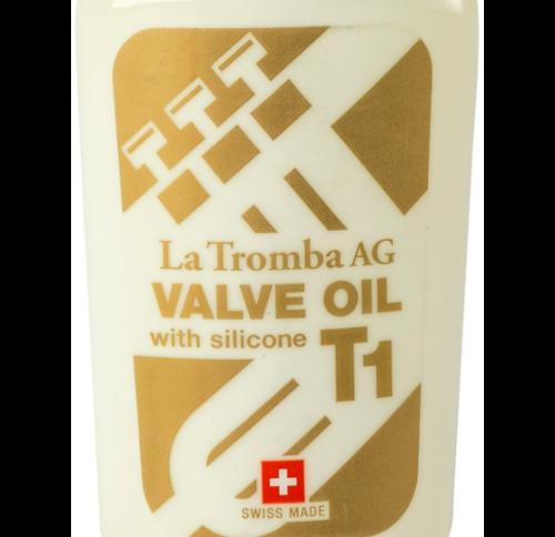 La Tromba T1Classic Oil