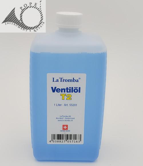 La Tromba T2 Special Oil in Liter Size