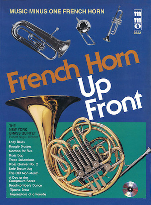 French Horn Up Front MMO