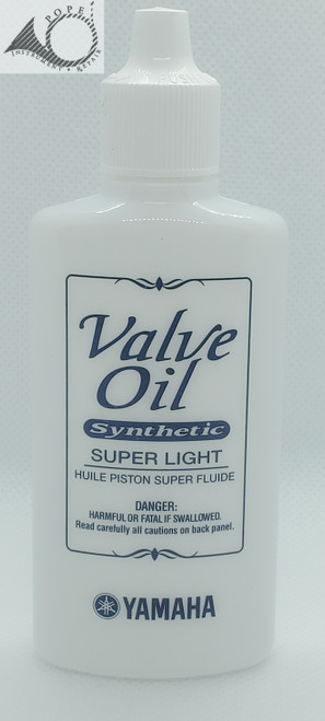 Yamaha Super Light Oil 60ml