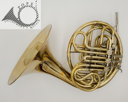 King Double Horn #464493