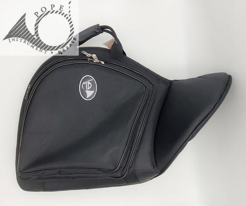 Marcus Bonna 'soft' case for fixed bell Horn.  ULTRALIGHT