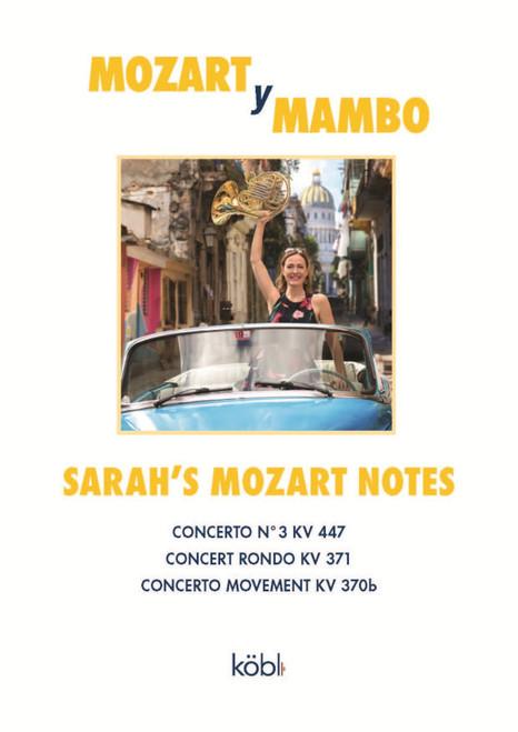 Mozart - Sarah's Mozart Notes