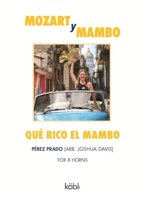 Perez Prado - Que Rico el Mambo