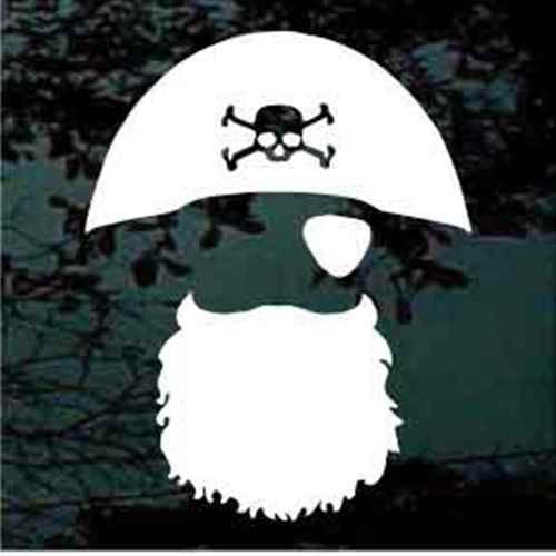 Pirate Face Icon