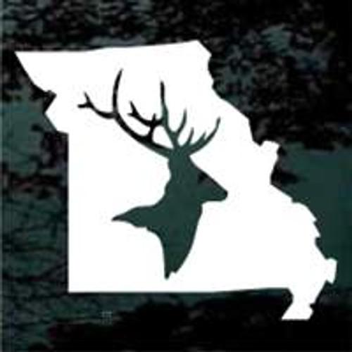 Missouri State Deer Hunter