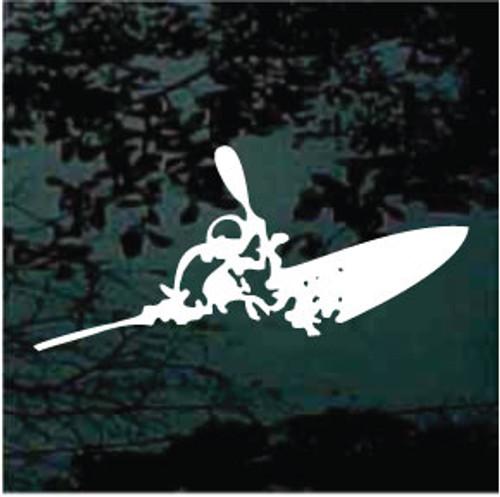 Kayaking 01