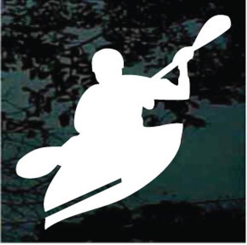 Kayaking 02