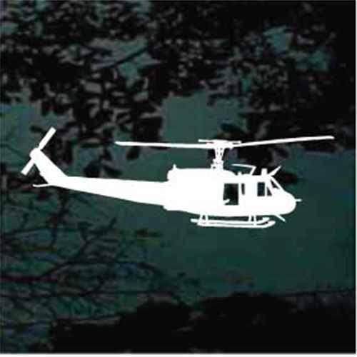 AH-1 Huey Helicopter