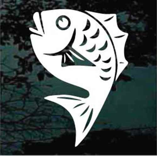 Japan Lucky KOI Fish