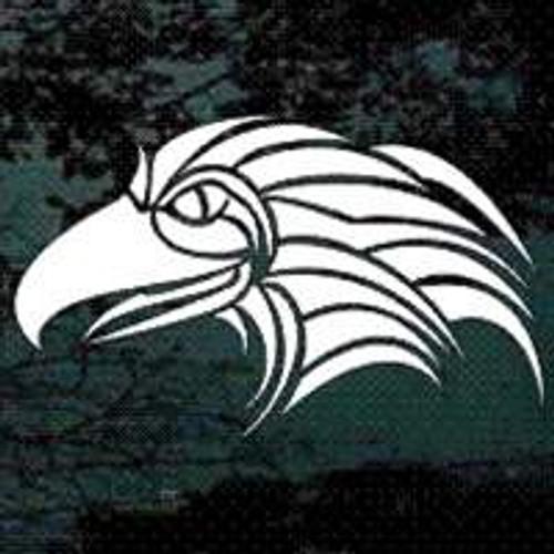 Tribal Bird 01