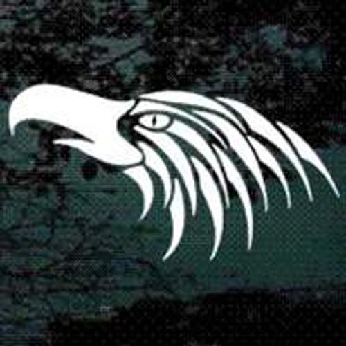 Tribal Bird 03