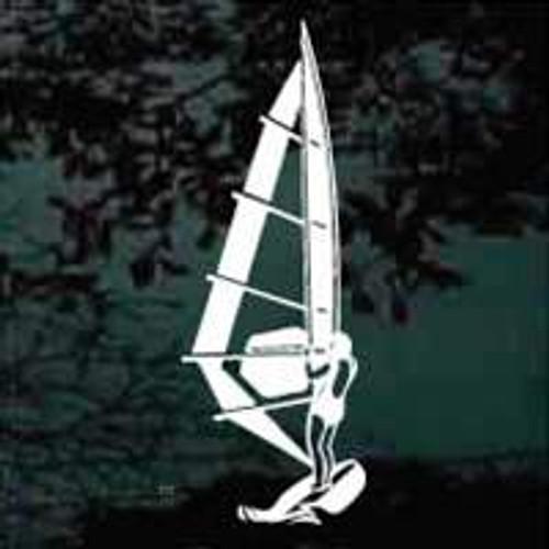 Windsurfing 01 Decals