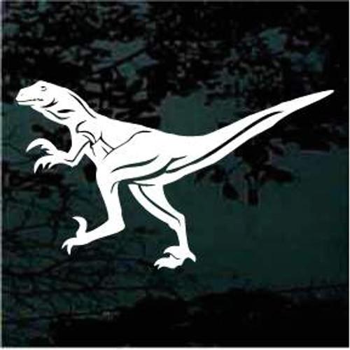 Deinonychus Dinosaur