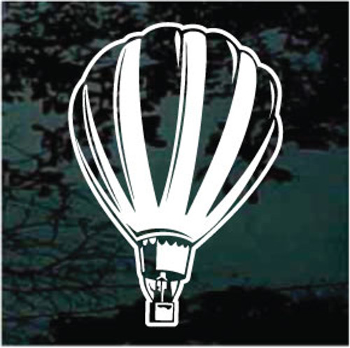 Hot Air Balloon 02