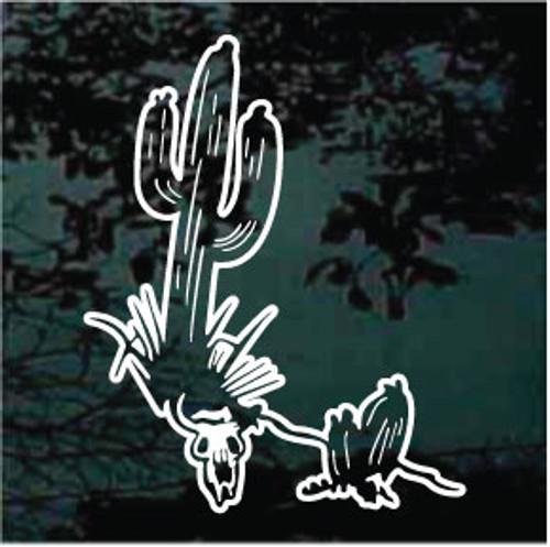 Cactus Scene 01