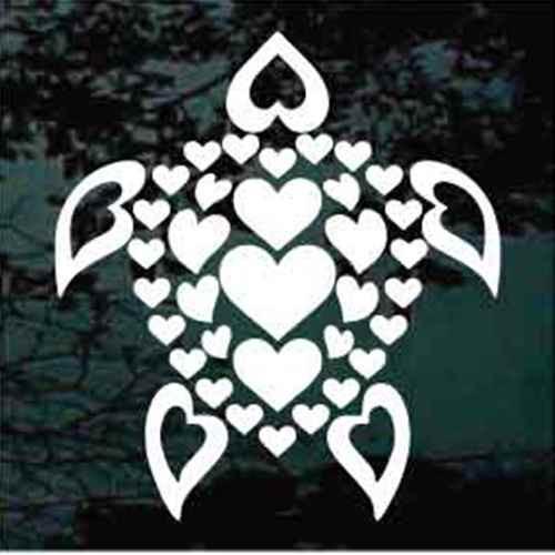 Heart Turtle