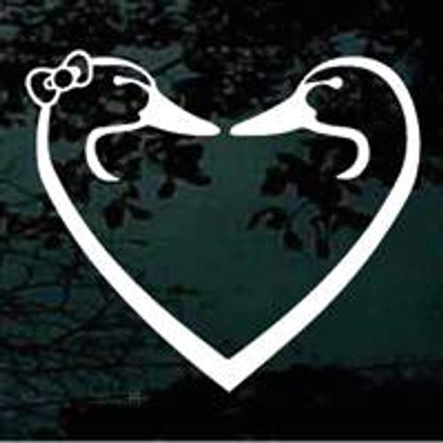 Duck Heart 01