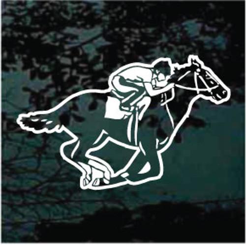 Horse Racing 01