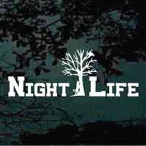 Night Life Coon Hunting