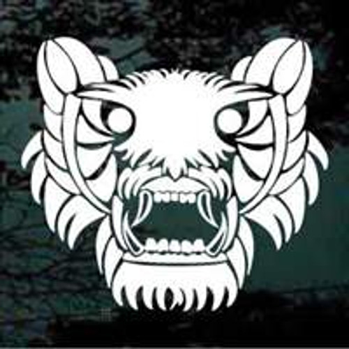 Tribal Lion 01