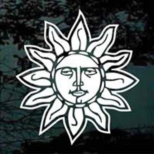 Celestial Sun 01