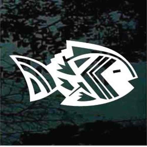 Petroglyph Fish