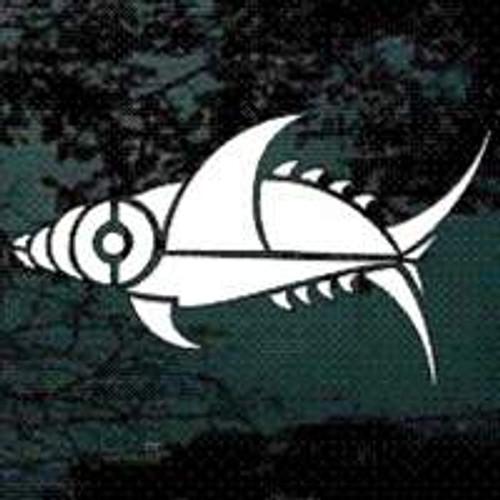 Tribal Fish 01