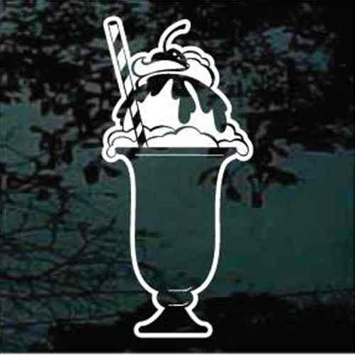 Ice Cream Sundae 01