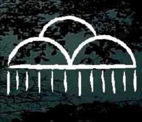 Rain Cloud Petroglyph