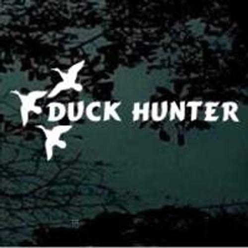 Duck Hunter 01