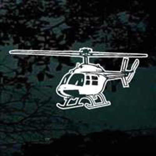 Detailed Helicopter